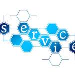 新しいサービス